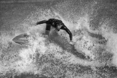 MILLOR AUTOR LOCAL. Surf al Benissero. Paco Catalá