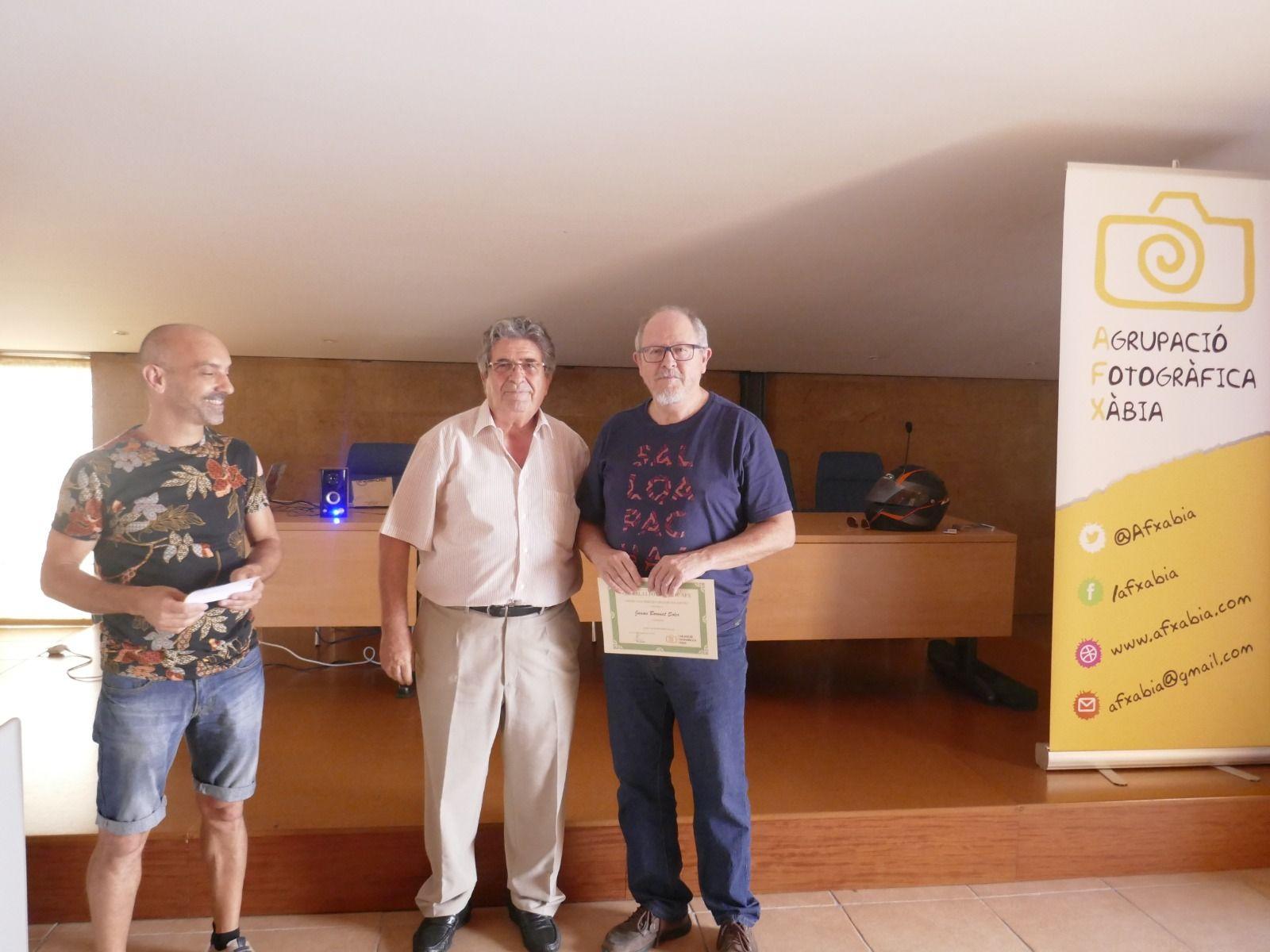 Tercera Mejor Colección Jaume Boronat